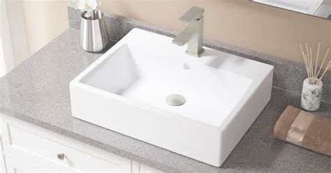 Buy Sink by How To Buy The Right Drain For Your Bathroom Sink