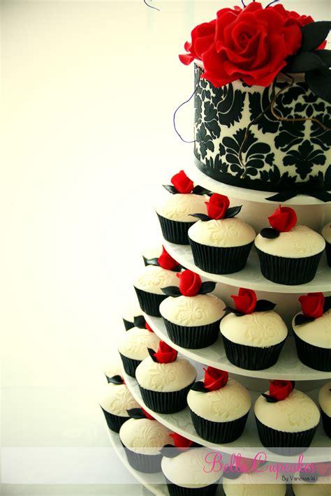 bella cupcakes drama   rose
