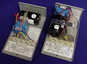 Franklin Electric Control Box Wiring Diagram
