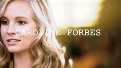 Forbes Caroline Characters Wattpad Klaus Mikaelson Fanpop