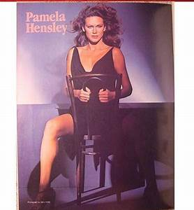 Pamela Hensley-Vincent | Favorite Actors & Actresses ...
