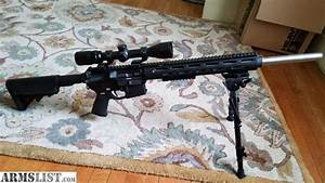 ARMSLIST - For Sale: Black Hole Weaponry 6x45