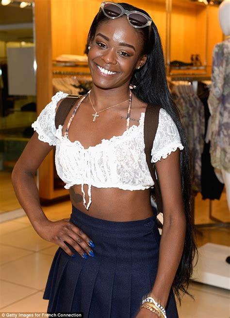 lupe fiasco bikini azealia banks unleashes twitter rant at rapper lupe fiasco