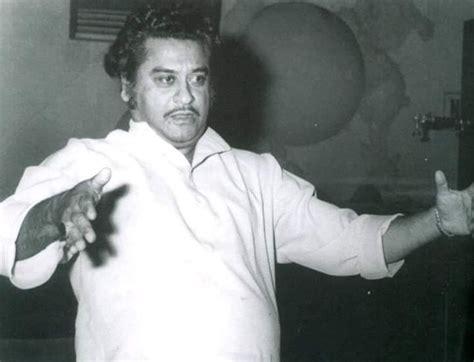 Kishore Kumar   Kishore kumar, Legendary singers, Film icon