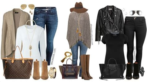 Outfits Invierno 2017 Casual