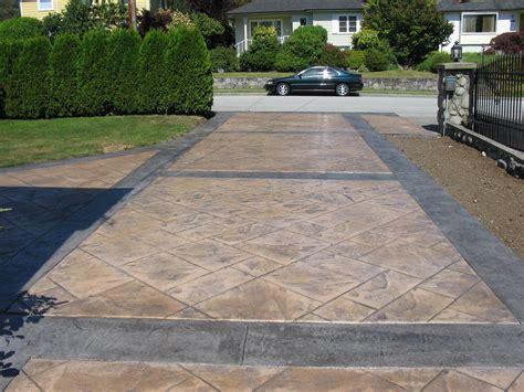 concrete driveway photos photo store pictures of concrete driveways download