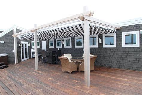 pergola canopies care free sunrooms
