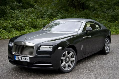 roll royce wraith 2014 rolls royce wraith first drive photo gallery autoblog