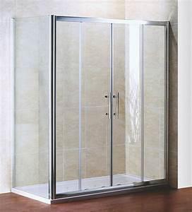 Runddusche 90x90 Schiebetür : 90x90 duschkabine duschabtrennung runddusche viertelkreis faltt r mit duschtasse ebay ~ Orissabook.com Haus und Dekorationen