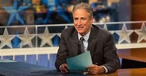Jon Stewart breaks the news: 'Daily Show' doesn't deserve ...