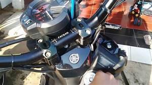 Tim Is My Yamaha X Ride 2015