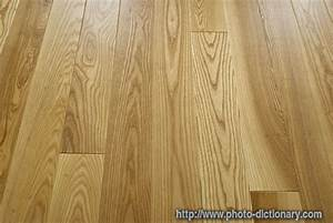 wooden floor photo picture definition at photo With définition parquet