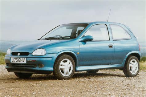 Opel Corsa Specs by Vauxhall Corsa Gsi Performance Specs Confirmed Car Magazine