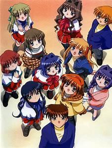 Kanon (2002 anime) | Kanon Wiki | FANDOM powered by Wikia  Kanon