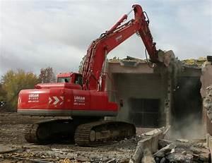 Cout Demolition Maison : cout de demolition maison top cout de demolition maison ~ Melissatoandfro.com Idées de Décoration
