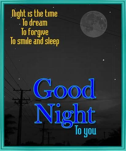 Night Goodnight Card 123greetings Cards Greetings Greeting