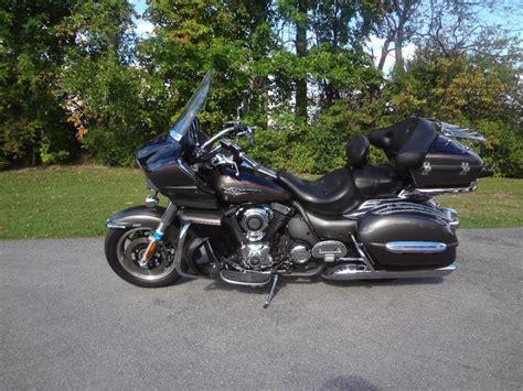 2012 Kawasaki Voyager by Kawasaki Voyager 1700 1700cc Motorcycles For Sale