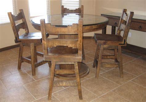 video 6 piece kitchen dining room sets wayfair round