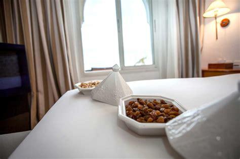 hotel spa chambre chambre classique marina smir hotel and spa