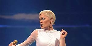 Jessie J: 'Some popstars are mean and miserable'