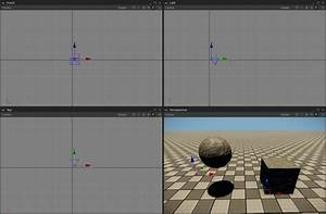 Coordinate Systems - Cryengine V Manual