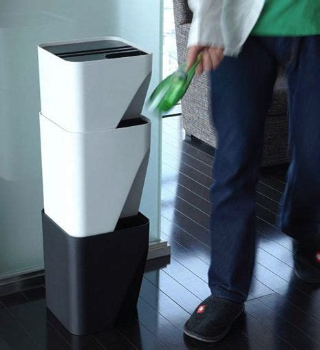 designer kitchen bins 1000 images about cool bin solutions on 3226