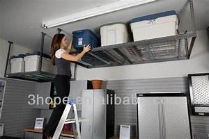 Rangement Plafond Garage : syst me de rangement plafond garage 4 messages ~ Melissatoandfro.com Idées de Décoration