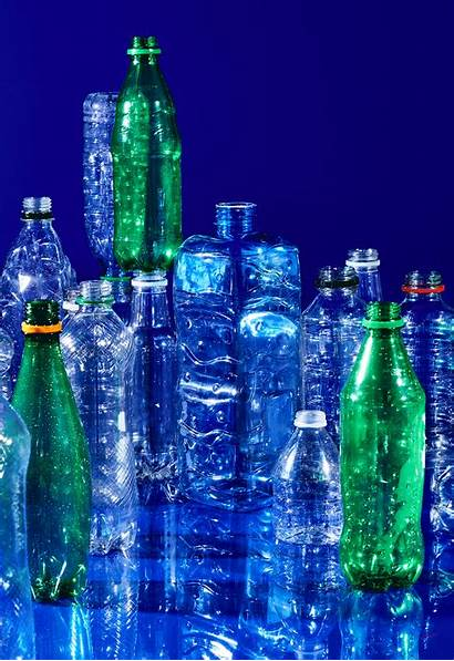 Plastic Bottle Bottles Garbage Container Miracle Hated