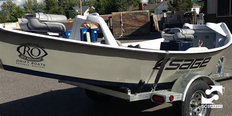 Drift Boats For Sale Bozeman Mt by Fly Rods Drift Wrap 183 Scs Wraps