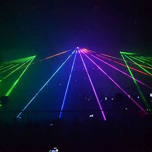 Machine Lighting Products 3w Rgb Pure Diode Laser Full Color Laser Light Show