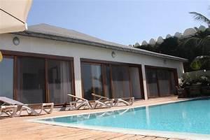 vente maison independante cap skirring ziguinchor With piscine miroir a debordement 17 villa jerome vente