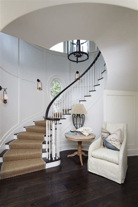 astonishing wall sconces  beach style staircase