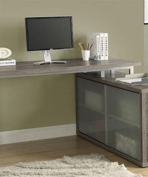 petit bureau informatique un bureau informatique d 39 angle quel bureau choisir pour