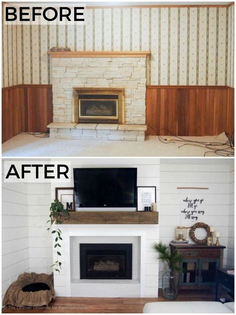 kitchen cabinet refacing best 25 fireplace refacing ideas on white 5701