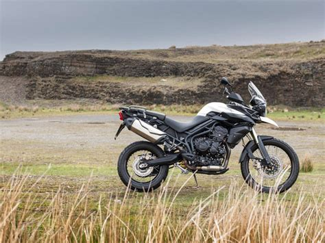 Triumph Tiger 800 Picture by 2015 Triumph Tiger 800 Xc Motorcycle Review Top Speed