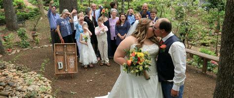 waterfall weddings gatlinburg cupids waterfall