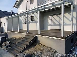 Bambus Terrassendielen Erfahrungen : wpc terrassen wpc balkone wpc poolterrasse adorjan terrassendielen bpc wpc dielen montage ~ Sanjose-hotels-ca.com Haus und Dekorationen