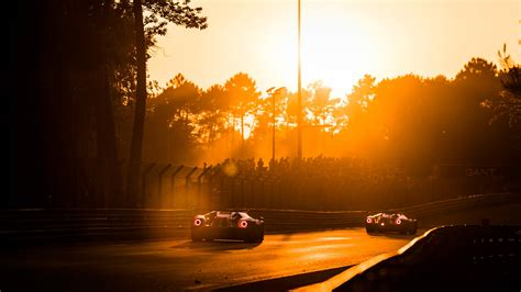 The hollywood movie, ford vs ferrari has just released, and the trailers building up the hype, were epic. Ford v Ferrari: the real story of the GT40 at Le Mans   Motoring Research