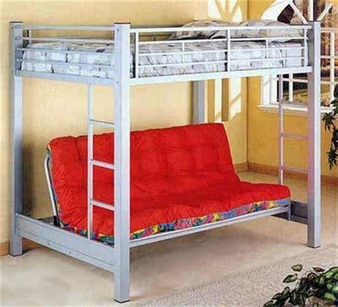 full size loft bed  full futon  small bedroom