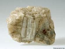 geografi lingkungan mineralisasi