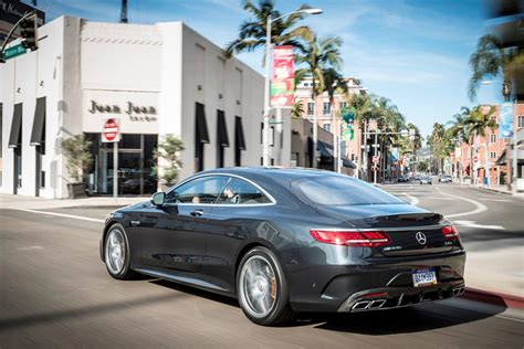 Amg s 63 4matic cabriolet. 2020 Mercedes-Benz AMG S 63 Coupe Price, Review, Ratings and Pictures | CarIndigo.com
