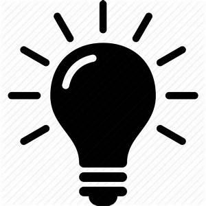 Bulb, creative, creativity, idea, imagination, light icon ...