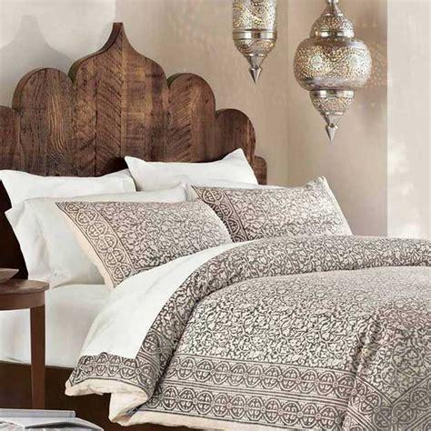 chambre style indien une tête de lit style indien room ideas