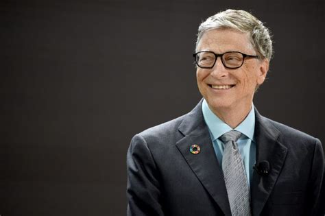 Over 61 Famous Inspirational Bill Gates Quotes To Enrich ...