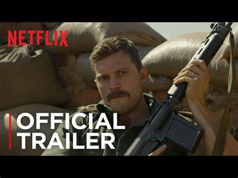 cinema siege the siege of jadotville trailer