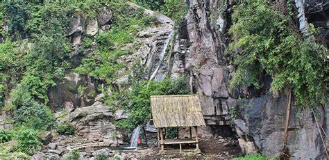 nikmati pesona desa wisata cibuntu  kabupaten kuningan