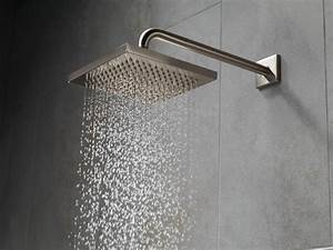 modern shower heads modern shower heads remodeled With kitchen cabinets lowes with elephant head wall art