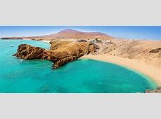 Cheap Holidays to Lanzarote Last minute & 2018 deals