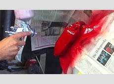 Bremssattel lackieren mit Foliatec farbe YouTube