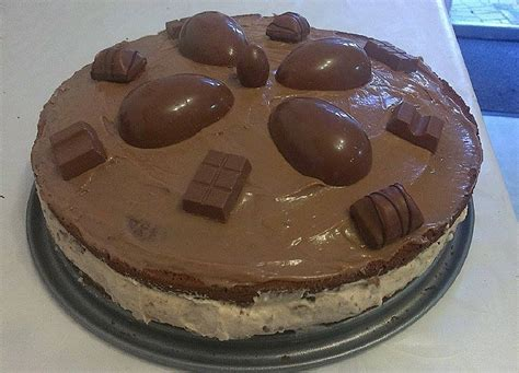 kinderschokolade torte rezept kinderschokolade torte rezept mit bild perniyan chefkoch de